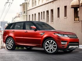 Land Rover Range Rover Sport 3.0tdv6 S