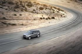 Ver foto 3 de Land Rover Range Rover Sport (L494) 2013