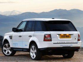 Ver foto 5 de Land Rover Range e 2011