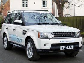 Ver foto 6 de Land Rover Range e 2011
