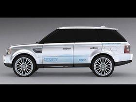 Ver foto 4 de Land Rover Range e 2011