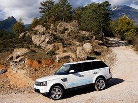 Ver foto 3 de Land Rover Range e 2011
