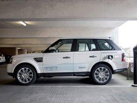 Ver foto 2 de Land Rover Range e 2011