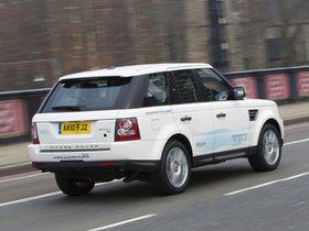 Ver foto 9 de Land Rover Range e 2011