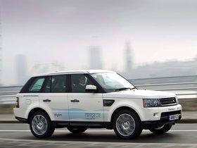 Ver foto 8 de Land Rover Range e 2011