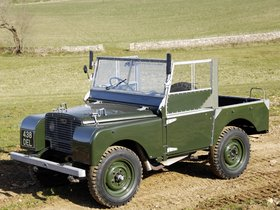 Ver foto 5 de Series I 80 Soft Top 1948
