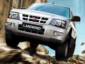 Ver foto 1 de Landwind X6 2005