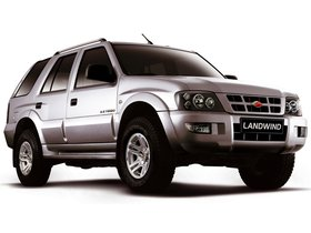 Ver foto 5 de Landwind X6 2005