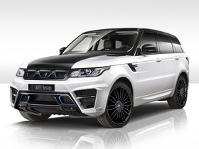 Ver foto 5 de Larte Design Range Rover Sport Winner 2014