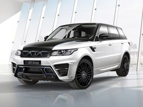 Ver foto 4 de Larte Design Range Rover Sport Winner 2014