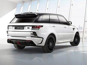 Ver foto 3 de Larte Design Range Rover Sport Winner 2014