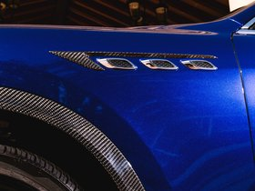 Ver foto 9 de Larte Design Maserati Levante Shtorm USA 2017