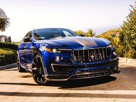 Ver foto 6 de Larte Design Maserati Levante Shtorm USA 2017