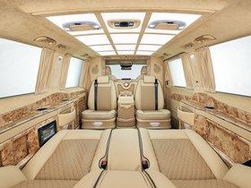Ver foto 7 de Larte Design Mercedes Clase V 2016