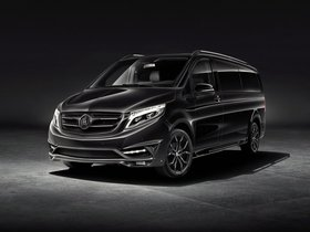 Ver foto 2 de Larte Design Mercedes Clase V 2016