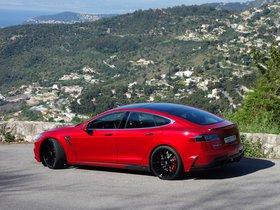Ver foto 15 de Larte Design Tesla Model S Elizabeta 2015