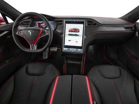 Ver foto 6 de Larte Design Tesla Model S Elizabeta 2015