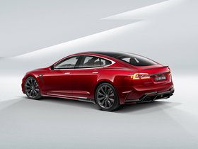 Ver foto 23 de Larte Design Tesla Model S Elizabeta 2015