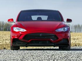 Ver foto 4 de Larte Design Tesla Model S Elizabeta 2015