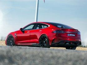Ver foto 2 de Larte Design Tesla Model S Elizabeta 2015