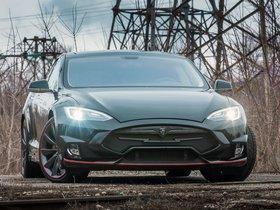 Ver foto 35 de Larte Design Tesla Model S Elizabeta 2015