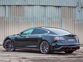 Ver foto 34 de Larte Design Tesla Model S Elizabeta 2015