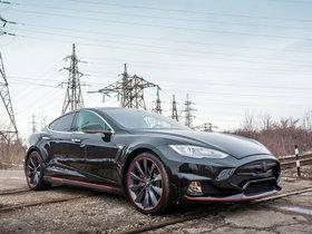 Ver foto 31 de Larte Design Tesla Model S Elizabeta 2015