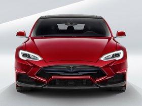 Ver foto 22 de Larte Design Tesla Model S Elizabeta 2015