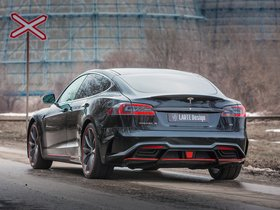 Ver foto 27 de Larte Design Tesla Model S Elizabeta 2015