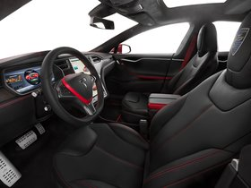 Ver foto 19 de Larte Design Tesla Model S Elizabeta 2015