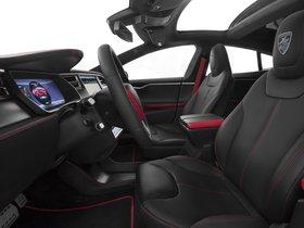 Ver foto 17 de Larte Design Tesla Model S Elizabeta 2015