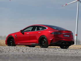 Ver foto 16 de Larte Design Tesla Model S Elizabeta 2015