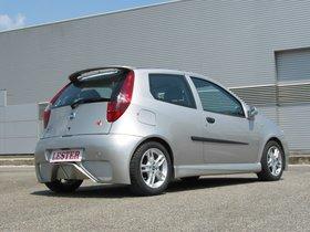 Ver foto 2 de Lester Fiat Punto II 2012