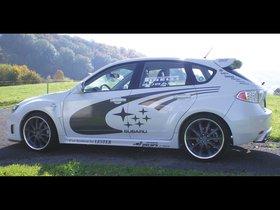 Ver foto 3 de Subaru lester Impreza STi 2010