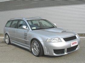 Ver foto 1 de Lester Volkswagen Passat Variant 2004