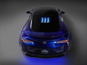 Ver foto 2 de Lexus LC Black Panther Inspired  2017