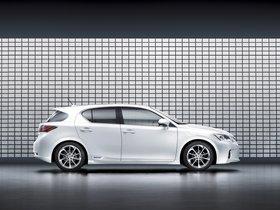 Ver foto 26 de Lexus CT 200h 2010