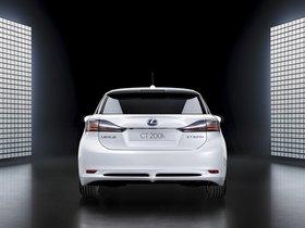 Ver foto 22 de Lexus CT 200h 2010