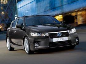 Ver foto 19 de Lexus CT 200h 2010