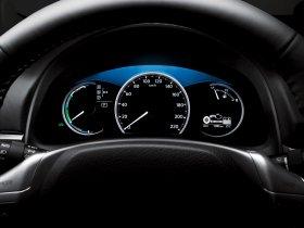 Ver foto 8 de Lexus CT 200h 2010