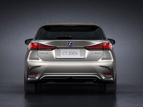 Ver foto 12 de Lexus CT 200h 2018