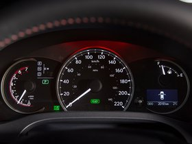 Ver foto 14 de Lexus CT 200h F-Sport Special Edition  2016