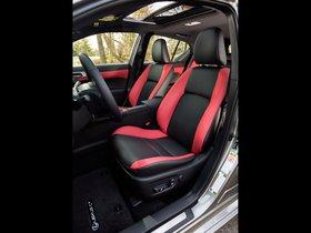 Ver foto 12 de Lexus CT 200h F-Sport Special Edition  2016