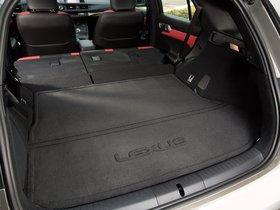 Ver foto 10 de Lexus CT 200h F-Sport Special Edition  2016