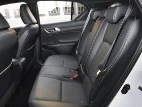 Ver foto 25 de Lexus CT 200h F-Sport 2014