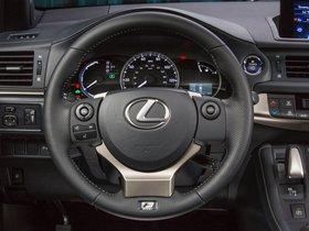 Ver foto 45 de Lexus CT 200h F-Sport 2014