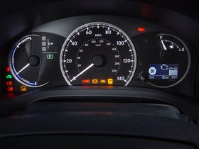 Ver foto 42 de Lexus CT 200h F-Sport 2014