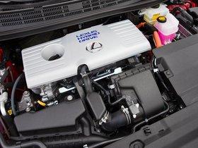 Ver foto 36 de Lexus CT 200h 2014