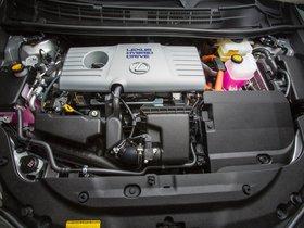 Ver foto 28 de Lexus CT 200h 2014