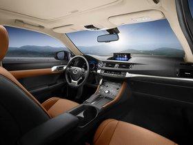 Ver foto 46 de Lexus CT 200h 2014